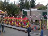CHILDREN´S RAILWAY